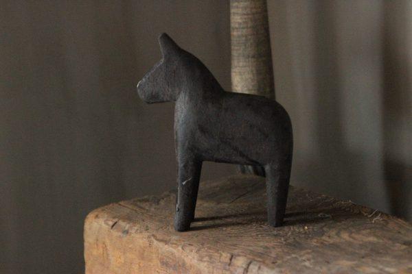 Klein paardje Maché