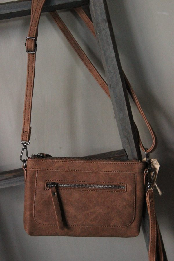 Mini Bag Brown