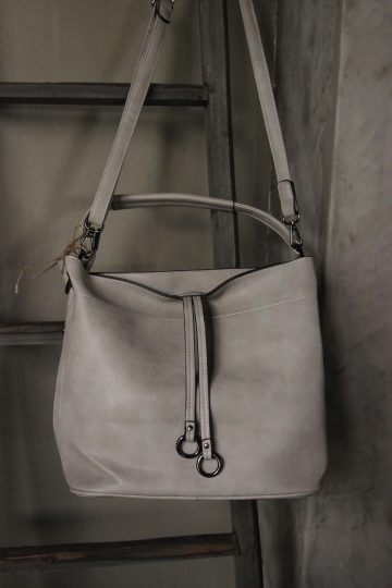 Bag Powder Grey