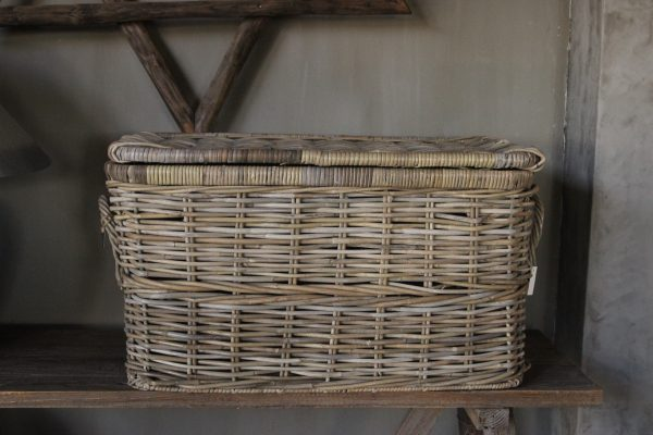 Rotan Basket XL